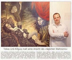 Westfalenblatt, 18.05.2011
